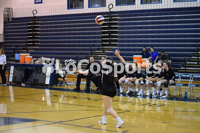 Volleyball: Stone Bridge 3, Tuscarora 2 by Owen Gotimer on November 2, 2017