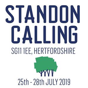 Standon Calling 2019