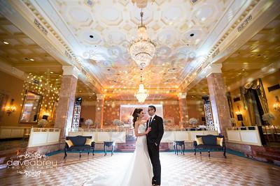 Jennifer & Christakis - Wedding