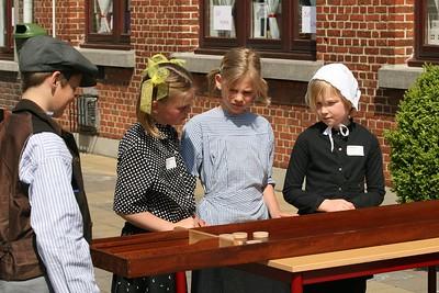 Erfgoeddag 2007