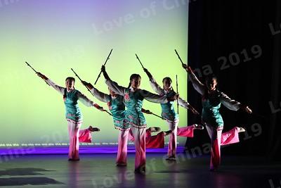 03 Silver Stick Dance