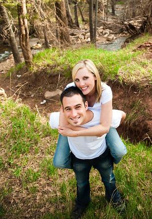 Shannon & Jimmy