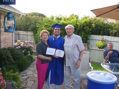 2005 John Graduates
