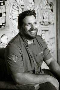 Rocco's Orlando - Chef Marc