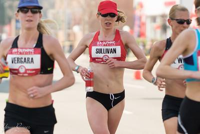LA Trials 2016 - Olympic Marathon Trials