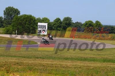 Race 1 CB 160  Prod LWT  Pre 40