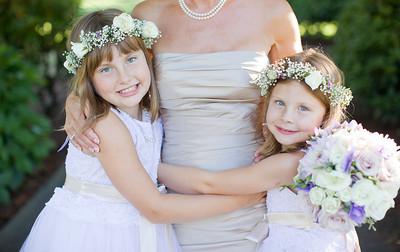 Rochelle Wedding