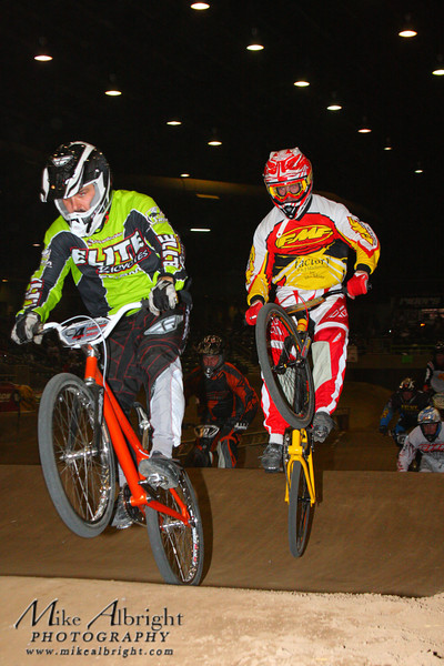 2008 ABA Great Northwest BMX Nationals