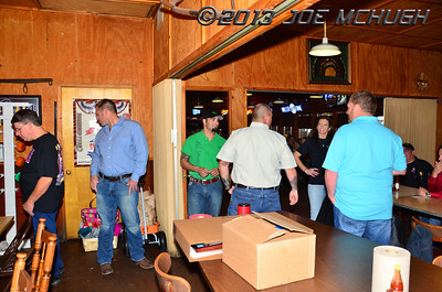 2012 Texas Automatic Outlaws Awards Banquet