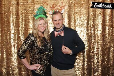 the wojo's christmas party 2015
