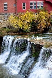 Chagrin Falls, Ohio Scenes