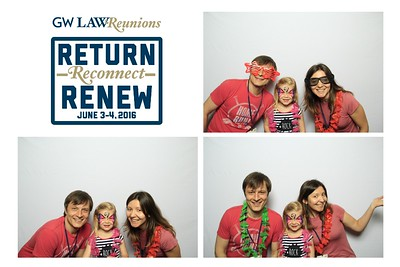 Reunion Weekend 2016 Photobooth