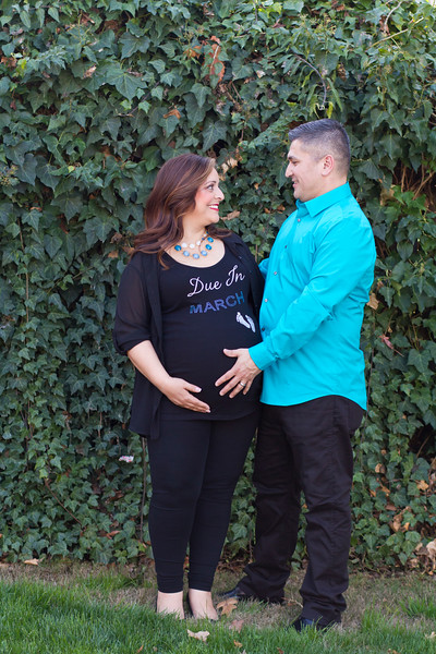 Bernal-Valencia Maternity