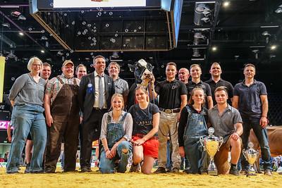 German Dairy Show 2019