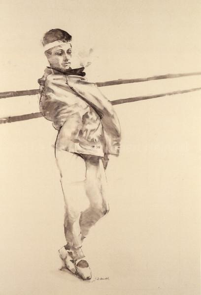 Ballet #235 (c1980s)