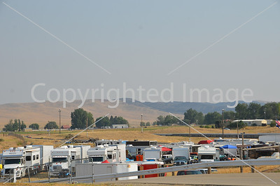 Firebird Raceway Nightfire Nationals