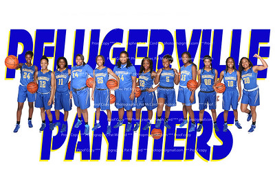 2015 Girls Basketball