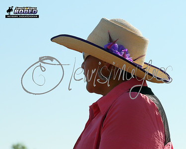 Souris River Rodeo 2014 - Slack
