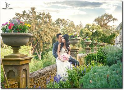 Lily & Eddy Wedding