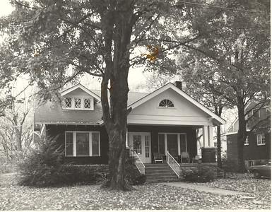 Belmont-Hillsboro Neighborhood. 1978-90