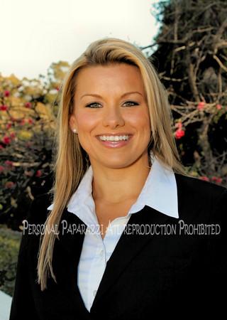 Charlotte Headshot Photo Shoot 2011