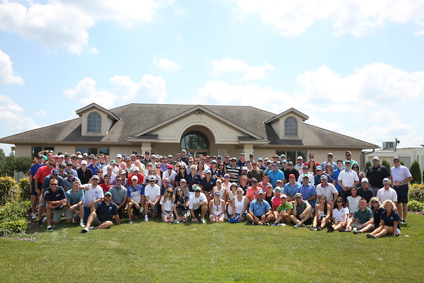 2019 Carter S Weber Memorial Golf Tournament