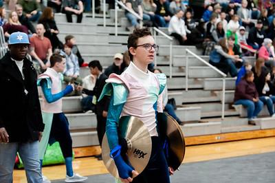 Pi Percussion