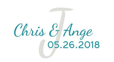 Chris and Ange