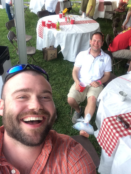5/24 Open House Regatta Eric Bokinsky with Jon Deutsch