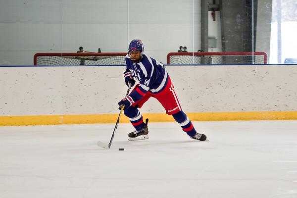 Boys Varsity Hockey vs. Tilton February 12