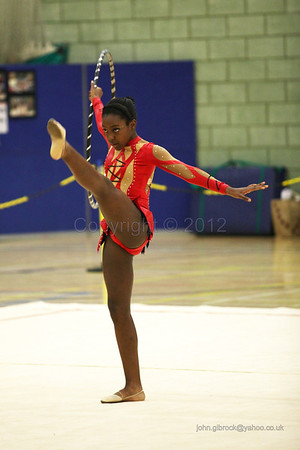 British National Grades 2012 - Gal 2