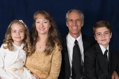 Atherton Family October 2016