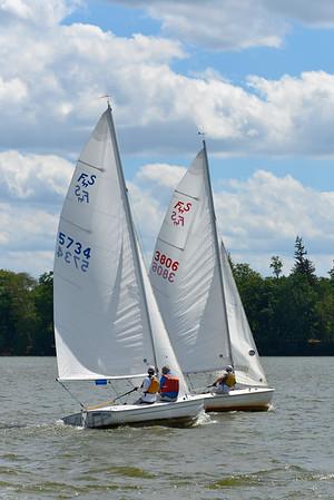 QYC Sailing 2016