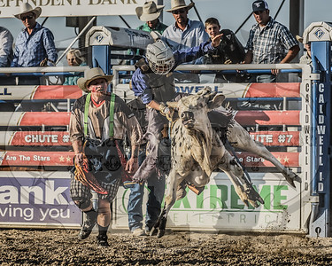 Caldwell Pre-Rodeo
