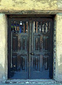 Sante Fe Doors