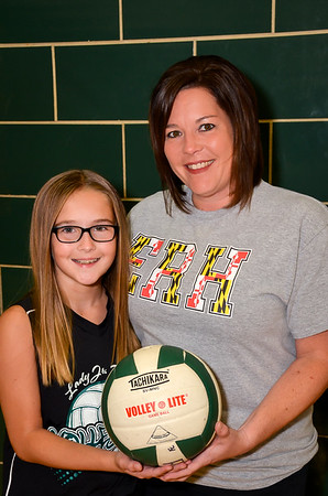 ERH Volleyball 2017