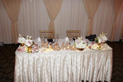 Strange & Sullivan Wedding