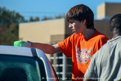 Boys Lacrosse Car Wash 10/15/16