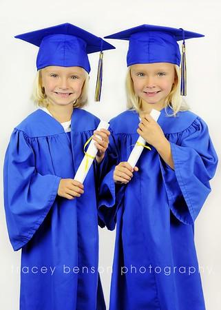 Sunshine Park Academy Graduation 2014