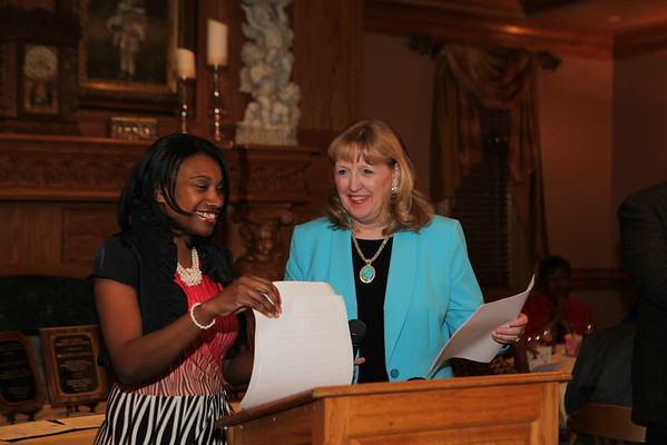 Frederick County Celebration of Human Rights Achievement