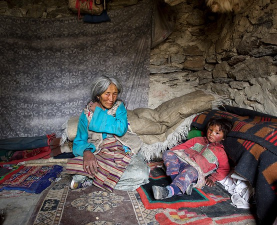 Lost Ladakh