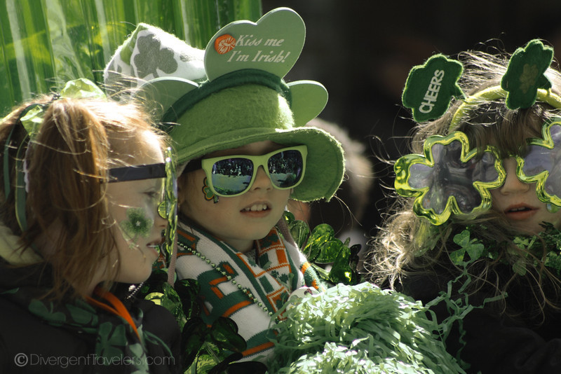 Best places to Celebrate St. Patrick's Day