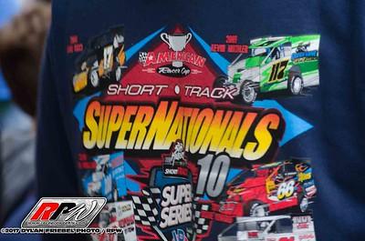 Afton - Short Track SuperNationals - 10/6/17 - Dylan Friebel