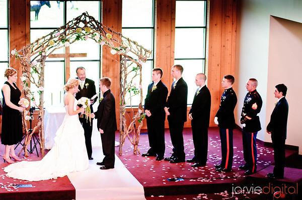 Ceremony Pictures