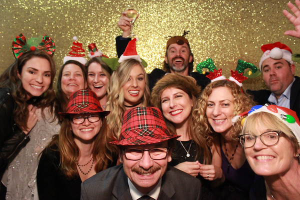 H & A Holiday Party