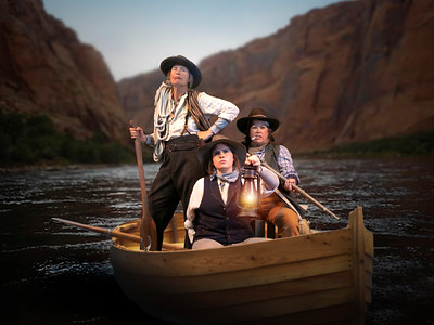 Men On Boats Publicity 10-3-19