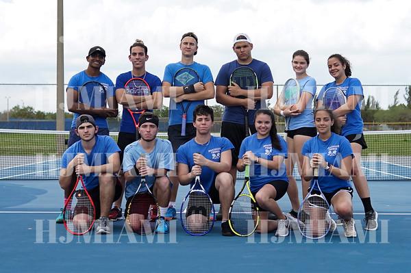 Tennis 3-5-19
