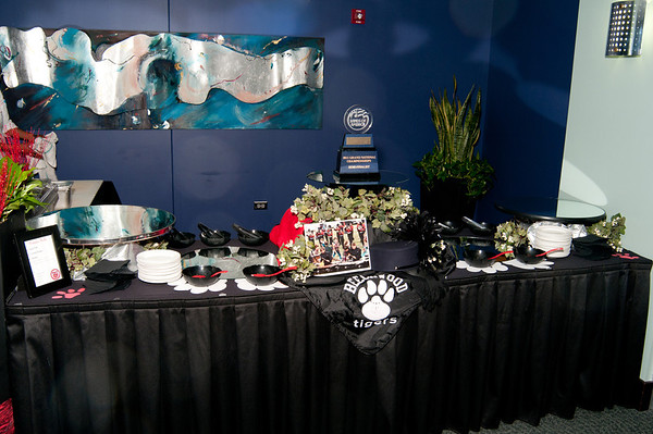 Culinary Event at The Summit