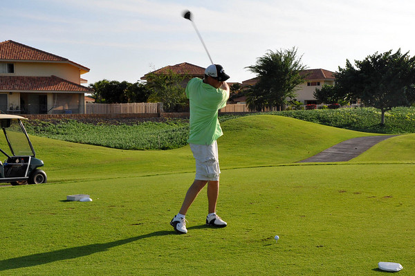 2010 HSA Golf Charity