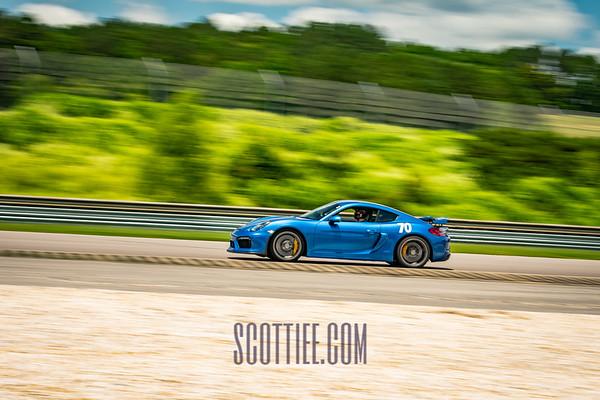 Carrera Blue 72